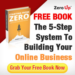 FRED LAM'S FREE EBOOK