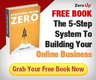 Ecom Summit Zero Up Ebook