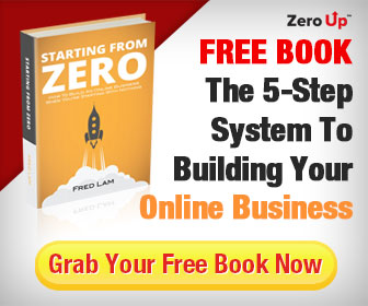 5 Step System to Create Automated Online Business! Starting From Zero To Profit... [Free Book]